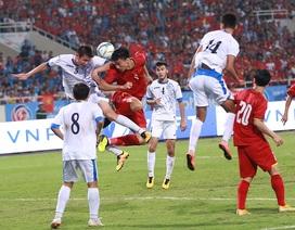 Olympic Việt Nam sẽ chơi tấn công tại Asiad 2018?