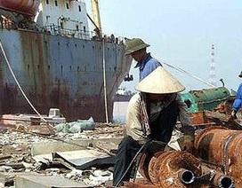 Bỏ ngoài tai cảnh báo ô nhiễm, DN thép Việt vẫn muốn nhập khẩu phế liệu