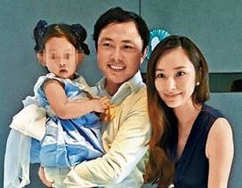 Cuộc sống nhung lụa của siêu mẫu Ngô Bội Từ bên chồng đại gia