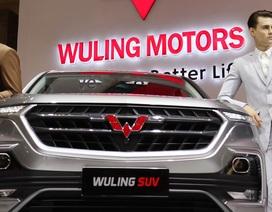 Các hãng xe Trung Quốc - Thế lực mới trên thị trường ô tô Indonesia?
