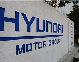 Hyundai và Kia điêu đứng tại Trung Quốc