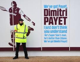 """Những ngôi sao ở Premier League từng """"đình công"""" để đòi ra đi"""