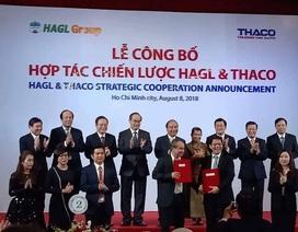 """Thủ tướng Nguyễn Xuân Phúc: """"Làm nông nghiệp sẽ giàu nếu biết ứng dụng công nghệ thông minh"""""""