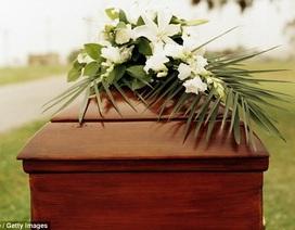 Một phụ nữ Hàn Quốc chết ngạt trong quan tài vì nghi lễ giải xui