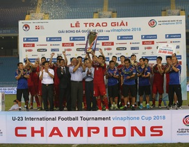 VNPT hoàn thành sứ mệnh đưa U23 Việt Nam chạm đỉnh vinh quang
