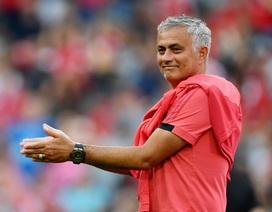 HLV Mourinho sẽ nhận núi tiền nếu bị MU sa thải