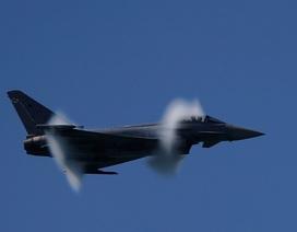 Máy bay chiến đấu NATO bắn nhầm tên lửa gần biên giới Nga