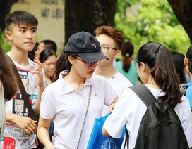 Thí sinh Sơn La, Hòa Bình lọt top 3 điểm cao nhất vào Học viện Kỹ thuật quân sự
