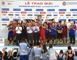 """U23 Việt Nam được """"treo thưởng"""" lớn nếu giành HCV Asiad 2018"""