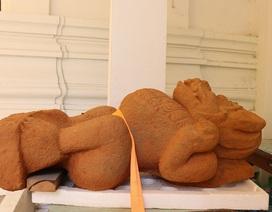Đà Nẵng: Phát hiện nhiều cổ vật Chăm có niên đại trên 1.000 năm