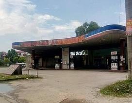 2 đối tượng người Trung Quốc nghi cướp tài sản ở cây xăng