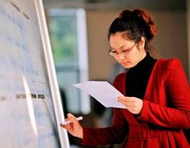 Cơ hội trở thành giảng viên của Đại học Hà Nội
