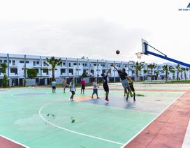 Đất Xanh Miền Trung kết nối cộng đồng dân cư khắp Đà Nẵng
