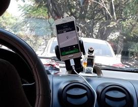 Dự thảo quy định quản lý đối với Grab taxi tiếp tục bị phản đối