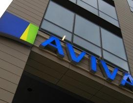 Tập đoàn Aviva tiếp tục tăng trưởng mạnh mẽ
