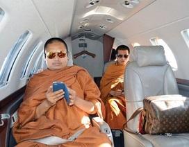 Nhà sư ăn chơi khét tiếng bậc nhất Thái Lan bị phạt tù 114 năm