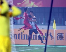 U23 Việt Nam lập kỳ tích, cầu thủ nào bị kiểm tra doping?