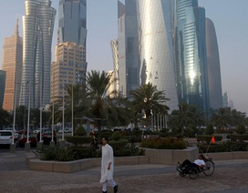 Ả-rập Xê-út tính đào kênh cô lập, xây bãi thải hạt nhân gần Qatar?