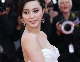 Phạm Băng Băng bị cấm đóng phim tại Trung Quốc?