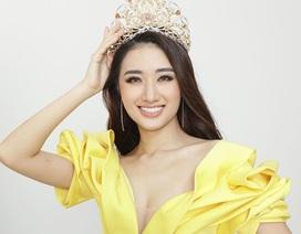 Hoa hậu Thu Ngân nói gì khi nhiều thí sinh Hoa hậu nói tiếng Việt bập bẹ?