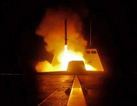 Lộ các mục tiêu Mỹ có thể tấn công Syria