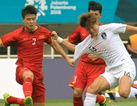 AFC chỉ ra điểm mạnh của Olympic Việt Nam