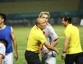 Đấu Olympic UAE, HLV Park Hang Seo chơi tất tay như thế nào?