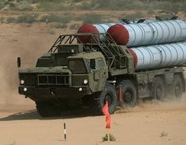 Iran có thể chi viện máy bay chiến đấu, tên lửa S-300 cho Syria