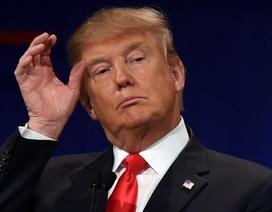 Tổng thống Trump bất ngờ hủy dự hàng loạt hội nghị thượng đỉnh ở châu Á