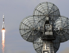Hé lộ giá vé tàu từ mặt đất lên trạm vũ trụ quốc tế