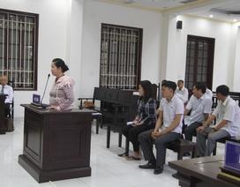 Tuyên án vụ gây thiệt hại hàng trăm tỷ ở công ty lương thực Vĩnh Long