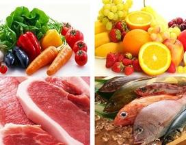Tăng mức phạt sai phạm an toàn thực phẩm