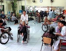 """""""Nghề Công tác xã hội: Hoàn thiện hành lang pháp lý tại Việt Nam"""""""