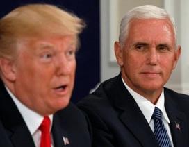 """Phó Tổng thống Mỹ sẵn sàng kiểm tra máy nói dối chứng minh không """"phản"""" ông Trump"""