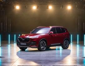 """""""Simply the Best"""" - Vẻ đẹp ấn tượng của hai mẫu xe thật VinFast"""