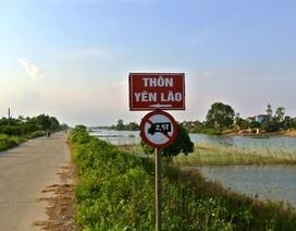 Người dân làng nhiễm asen nặng nhất nước vui mừng sau một năm dùng nước sạch