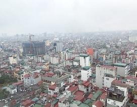 """Hà Nội chốt thời gian thu hồi 55 dự án """"đắp chiếu"""""""