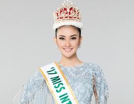 Hoa hậu Quốc tế 2017 sẽ dự đêm Chung kết Hoa hậu Việt Nam 2018