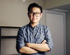 """9X Việt xuất sắc tại Mỹ: """"Công nghệ giáo dục trang bị cho tôi tư duy ngôn ngữ cực tốt"""""""