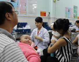 Vì sao xảy ra tình trạng hết vắc xin 5 trong 1?