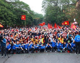 Học sinh Hà Nội chiếm 1/3 số lượng thí sinh trúng tuyển vào ĐH Kinh tế quốc dân