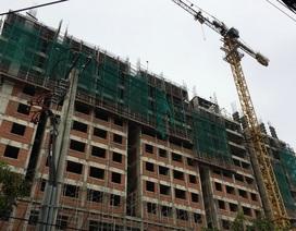 Rơi từ tầng 10 công trình xây dựng, 2 người tử vong