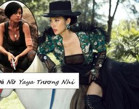 """Yaya Trương Nhi: """"Tôi vẫn giữ nhiều clip """"nóng"""" của Hiếu Nguyễn"""""""
