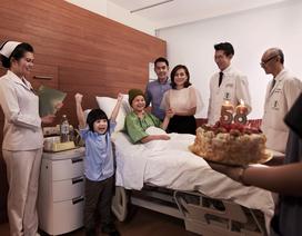 Cuộc chiến chống ung thư và hành trình tìm hiểu về IVF