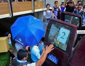 Thủ đoạn giả chữ ký khách VIP để chiếm đoạt hàng trăm tỉ tại Eximbank