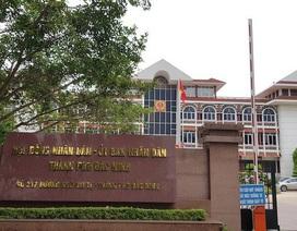 Vụ sai phạm đất đai nghiêm trọng tại TP Bắc Ninh sẽ được xử lý theo đúng pháp luật!