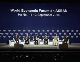 Khu vực Mekong: Tổng GDP 800 tỷ USD, xuất khẩu hơn 466 tỷ USD ra thế giới