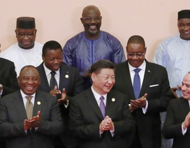 """Quan chức Mỹ """"giải mã"""" toan tính đầu tư của Trung Quốc ở nước ngoài"""
