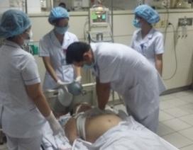 Vụ chạy thận chết người: Công ty Thiên Sơn chịu trách nhiệm bồi thường thiệt hại