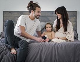 Muốn con trở thành một đứa trẻ hạnh phúc thì phải ưu tiên 5 điều này